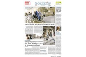 Repubblica April 2010