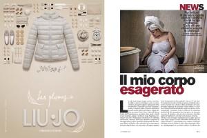 D - La Repubblica October 2013