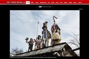 CNN Photoblog February 2014