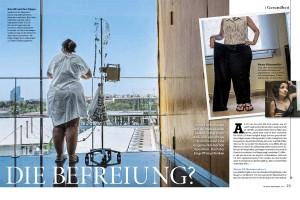 TV Horen und Sehen Oct 2015