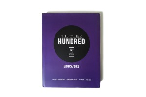 The Other Hundred - Educators